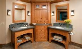 arts crafts bathroom vanity: arts and crafts bathroom vanity cabinets