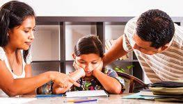 Do our kids have too much homework    Parenting Great homework debate