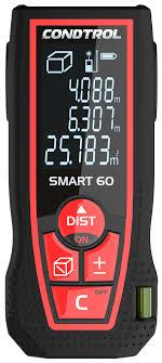 <b>Лазерный дальномер CONDTROL Smart</b> 60 1-4-098 - цена ...