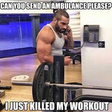 Workout Memes on Pinterest | Gym Memes, Funny Gym Memes and ... via Relatably.com