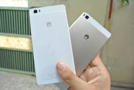 Huawei P8 / P8 Lite - Camera Test - 1080p HD - YouTube
