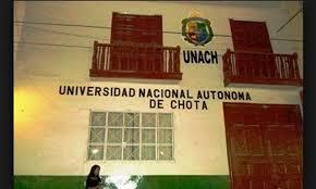 ESTUDIANTES EN HUELGA AGREDEN VERBAL Y FÍSICAMENTE A CAPELLÁN DE LA UNIVERSIDAD NACIONAL AUTÓNOMA DE CHOTA