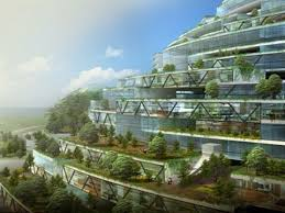 FUTURISTIC ARCHITECTURE - FUTURISTIC ARCHITECTURE ...