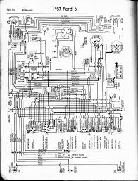 1957 ford truck wiring diagram ford truck enthusiasts forums 1957 ford truck wiring diagram