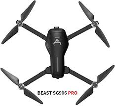 CreazyBee SG906 Pro GPS 5G WiFi FPV with Two ... - Amazon.com