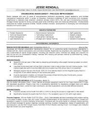 best resume format for engineers  project engineer resume  civil    process engineer resume sample