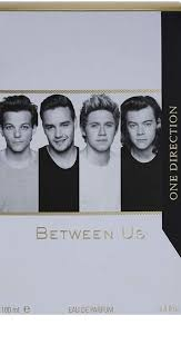 <b>One Direction</b>: <b>Between Us</b> Fragrance Commercial (TV Short 2015 ...
