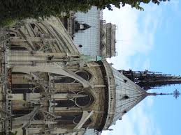 cathedral writing style cathedrals including notre dame