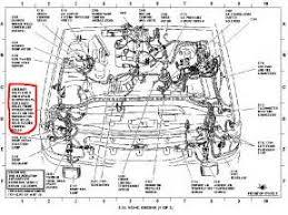 similiar 2001 ford explorer engine diagram keywords 2001 ford explorer sport 4 0 engine diagram 2001 engine image