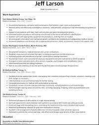 medical assistant resume example medical assistant resume samples