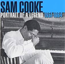 <b>Portrait</b> Of A Legend: 1951-1964: <b>Sam Cooke</b>: Amazon.ca: Music