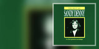 <b>Sandy Denny</b> - Music on Google Play