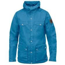 <b>Куртки</b>, жилеты <b>Fjallraven</b>