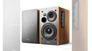 Аудиосистема 2.0 <b>Edifier R1280T</b> купить в Москве | Бытовая ...