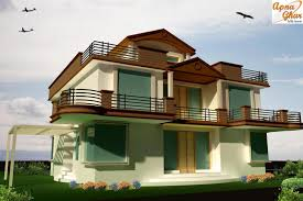 Interesting Green Architecture House Plans Ker   Gallery Of Modern Architectural House Plans Architectural Customized Design At Apnaghar Complete About Architecture Design