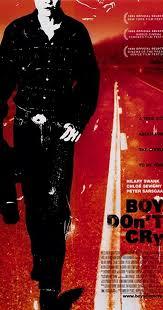 <b>Boys Don't Cry</b> (1999) - IMDb