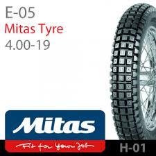 4.00-19 <b>Mitas E</b>-<b>05</b> Trial TT