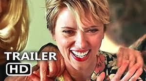 MARRIAGE STORY Official Trailer (2019) Scarlett Johansson, Adam ...