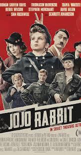 <b>Jojo</b> Rabbit (2019) - IMDb