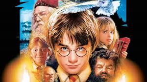 <b>Гарри Поттер и Хроники</b> Нарнии