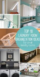 Small Laundry Ideas 10 Storage Ideas For Small Laundry Rooms Scattered Thoughts Of A
