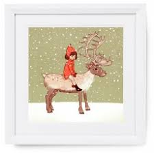 Seasonal <b>Wall Stickers</b> & <b>Art</b> Prints - Belle & Boo