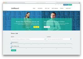 top html job board websites templates for lance top 10 html5 job board websites templates for lance marketplaces and job portals 2016
