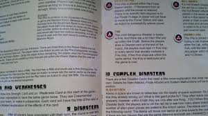 thedicehaveit clarity of rules