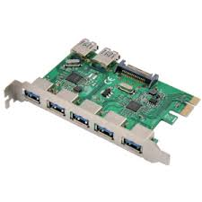 Каталог - Контроллеры - USB Контроллеры - ExeGate