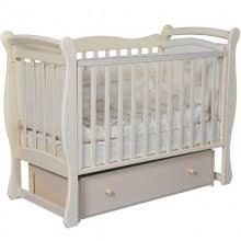 <b>Антел Julia</b>-<b>1</b> Детская <b>кроватка</b> купить в tem-tem.ru