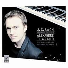 Music - Review of Johann Sebastian Bach - Keyboard ... - BBC