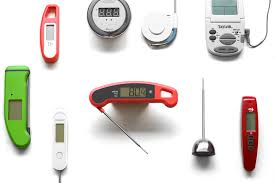 The Best <b>Digital Meat Thermometer</b> of 2020 - Your Best Digs
