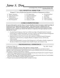 healthcare resume explanation and strategy behind this award winning best healthcare resume healthcare administration sample resume objective for healthcare resume