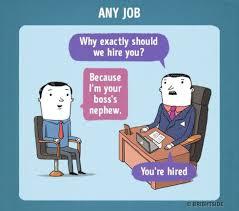 hilarious job interview scenarios at famous companies job interviews stereotypes comics leonid khan 10
