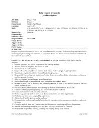 dietary aide resume examples resume examples  case management