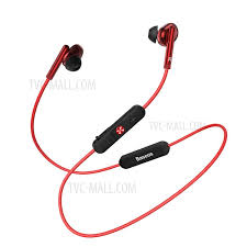 <b>BASEUS Encok S30</b> Bluetooth 5.0 <b>Sport</b> Earphone Noise Isolation ...