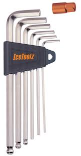 icetoolz 36q1 hex key