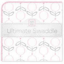Фланелевая <b>пеленка</b> для новорожденного <b>SwaddleDesigns</b> ...