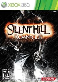 Silent Hill: Downpour RGH Xbox360 Español [Mega, Openload+] Xbox Ps3 Pc Xbox360 Wii Nintendo Mac Linux