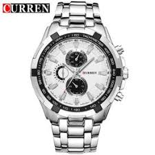 Reloj Hombre CURREN 8023 Brand Simple Fashion Casual ... - Vova