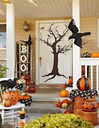 ideas outdoor halloween pinterest decorations: front porch halloween decorations front porch halloween decorations front porch halloween decorations