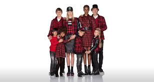 <b>United Colors of Benetton</b> - Family Card