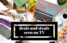 Deals Seen on The Wendy Williams Show Today - Wendy Exclusive ...