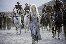 Game Of Thrones internette yayından kaldırıldı