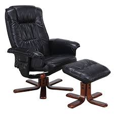 Giantex Leisure <b>TV Recliner Chair</b> Lounger Armchair Swivel Seat ...