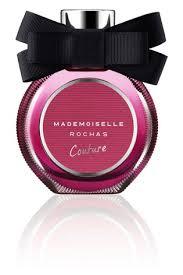 Buy <b>Rochas Mademoiselle</b> Rochas Couture Eau de Parfum 90ml ...