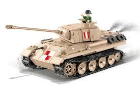 <b>Конструктор COBI</b> Танк Panther (Пантера) - COBI-3035 | детские ...