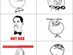 Rage Faces | WeKnowMemes via Relatably.com