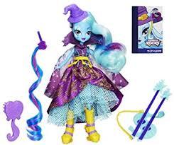 Buy My Little Pony <b>Equestria Girls Trixie</b> Lulamoon Doll Online at ...