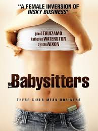 the babysitters movie trailer and videos tvguide com